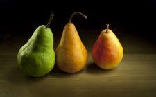 Scegliere la pera giusta per ogni ricetta