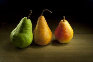 Varietà di pere: quali sono e come cucinarle