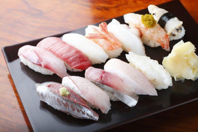 sushi stile tokyo