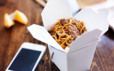 Food Delivery: piatti e ristoranti più amati