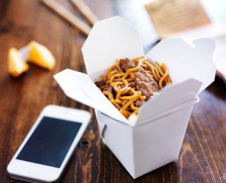 Food Delivery: i piatti e i ristoranti più amati dagli italiani