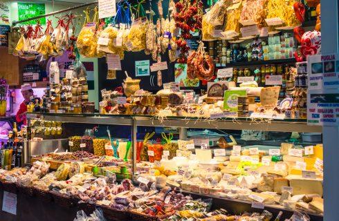Alla scoperta del Mercato Orientale di Genova