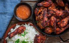 20 piatti dal mondo che celebrano il pollo