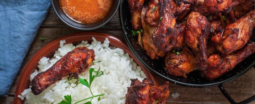 20 piatti dal mondo che celebrano il pollo  dcdc43b93884