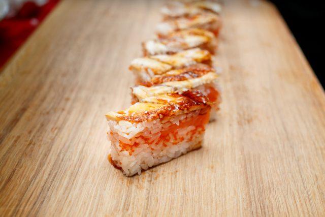 sushi stile osaka