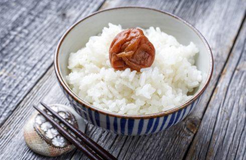 Umeboshi: la prugna giapponese che conquista