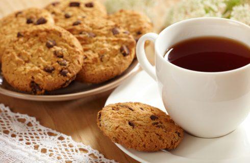 Biscotti da tè: 8 idee gustose da provare