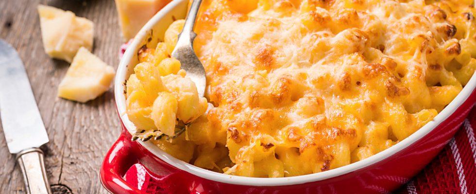 Piaceri semplici: 18 comfort food dal mondo