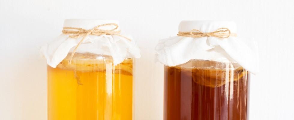 Un'alternativa al Kombucha: Jun Tea