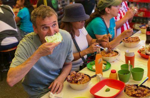 5 nuovi programmi food-oriented che non dovresti perdere su Netflix
