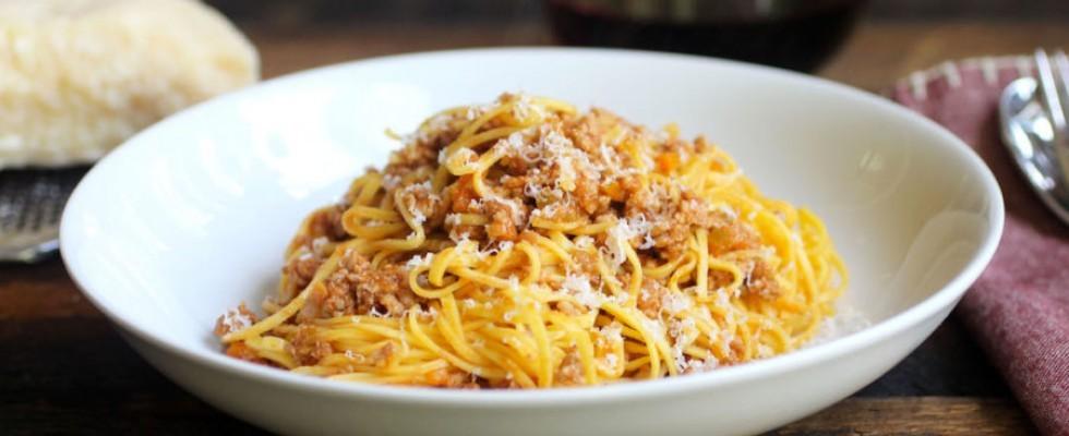Tajarin: la storia della pasta tipica del Piemonte