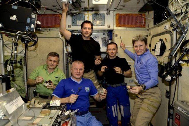 tonno-astronauti