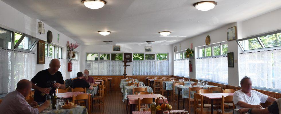 Cornua, Lumarzo
