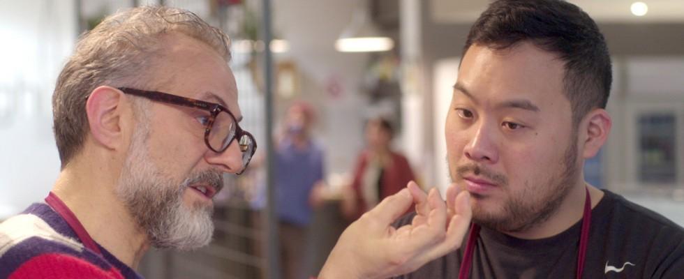 Ugly Delicious: il cibo spiegato (su Netflix) da David Chang