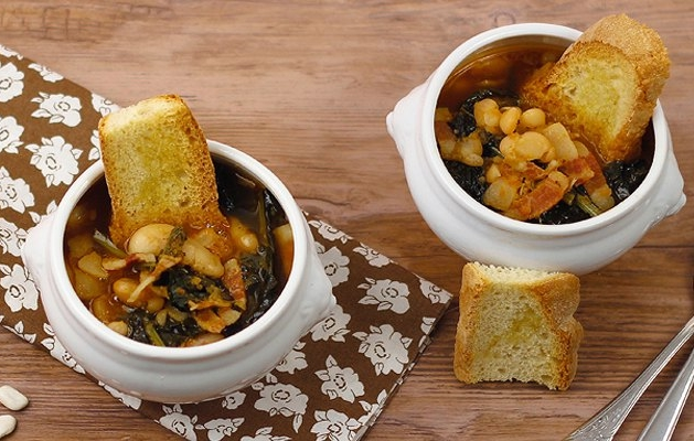 21 piatti della cucina toscana che dovreste provare - Foto 1