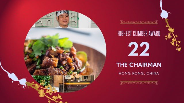 22-the-chairman