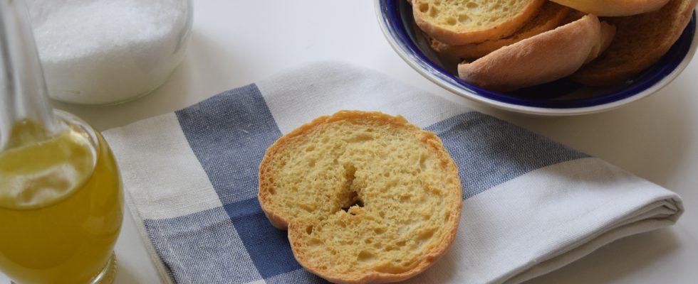 Friselle pugliesi al bimby, un piatto semplice e gustoso
