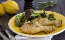 fusi-di-pollo-al-limone
