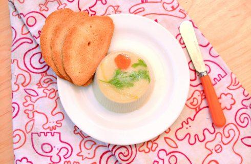 Gelatina di pollo al bimby, un piatto ideale per la stagione estiva