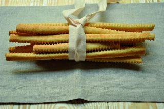 Grissini al formaggio: la ricetta con il bimby