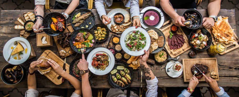 Perché un home restaurant è il miglior ristorante di Roma secondo TripAdvisor?