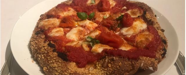 Non demonizzate la pizza di Cracco