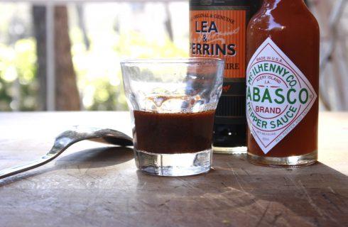 Salsa barbecue: come si prepara con il bimby