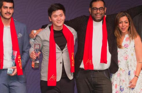 Asia 50 best: il 2018 è (ancora) di Gaggan