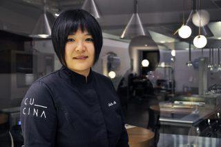 Giovani chef: Stella Shi, in Cu_Cina tutto e il contrario di tutto