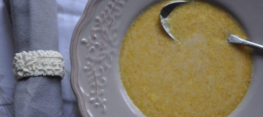 Tradizioni marchigiane: la stracciatella (e la variante di Acqualagna)