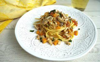 Pasta con il sugo di acciughe: la nostra ricetta