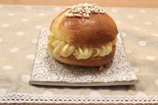 Tarte tropezienne: dolce soffice francese da fare con il bimby