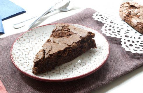 Tenerina: una torta golosa da fare con il bimby