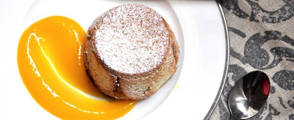 Bimby: ecco la torta charlotte alle mele
