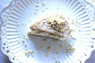 Un classico al bimby: la torta con ricotta e pere