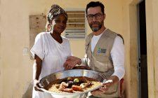 10 chef e 10 piatti per combattere la fame