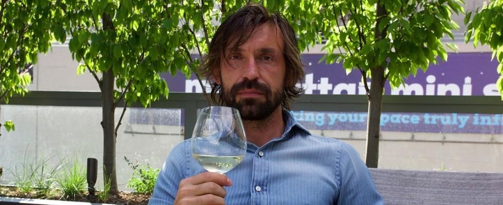 Passioni italiane: 9 calciatori prestati al mondo del vino