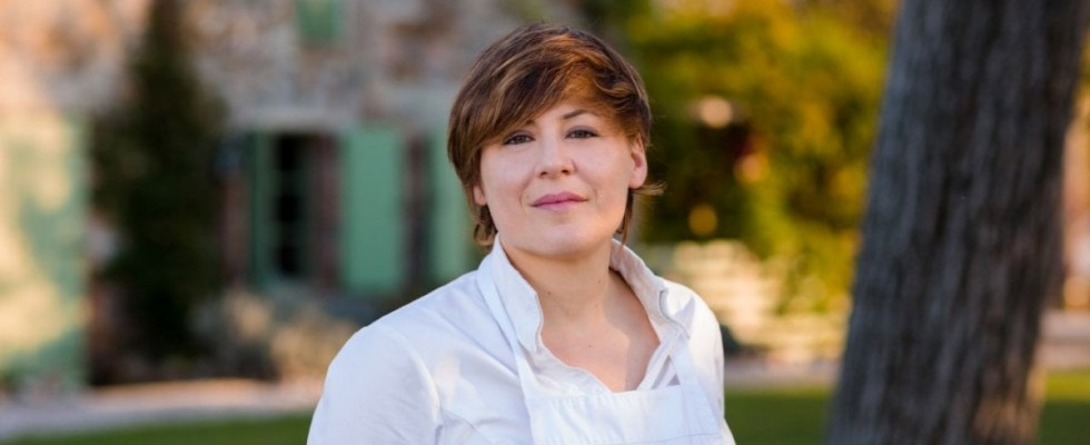 Donne al comando: intervista ad Antonia Klugmann per Identità Golose 2018