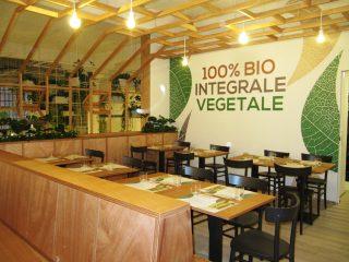 Siamo stati a trovare Pier Giorgio Parini da Bio's Kitchen a Bologna