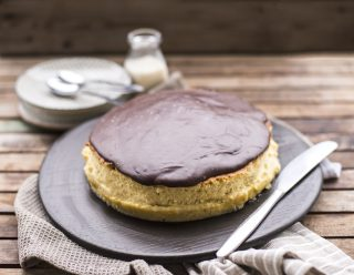 Boston cream pie: dolci americani
