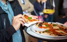 A Roma per la Città della Pizza 2018
