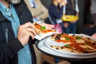 Città della Pizza 2021: chi sono i maestri pizzaioli