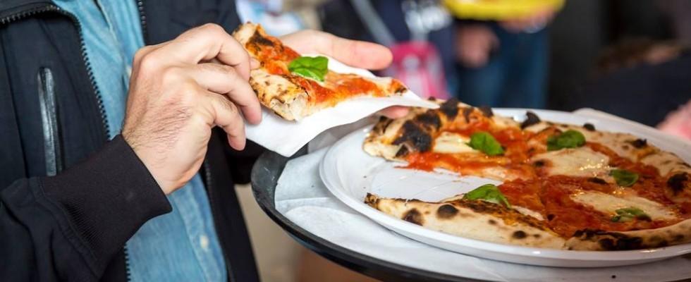 Torna a Roma la Città della Pizza: ecco i protagonisti per pizza italiana e degustazione