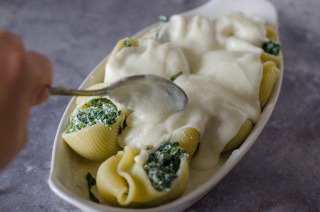 conchiglioni-spinaci-e-fonduta-4