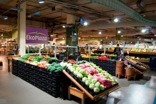 Il primo supermercato al mondo senza plastica