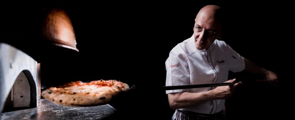 Città della Pizza 2018: i maestri della pizza napoletana e pizza fritta