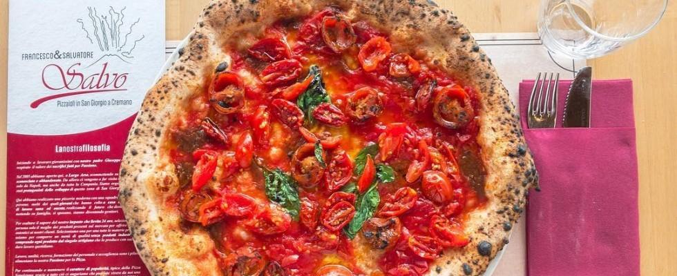 Pizzafact marzo: le novità nelle pizzerie a Napoli (e non solo)