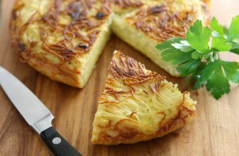 Frittata di maccheroni: le origini del piatto tradizionale campano