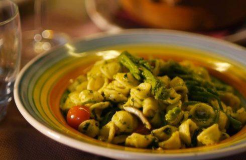 Roma: giro d'Italia tra i ristoranti regionali in città
