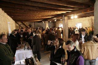 Summa: il meglio della vitivinicoltura internazionale a Bolzano il 14 e 15 aprile